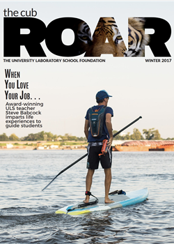 The Cub Roar Winter 2017