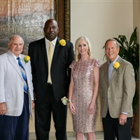 2017 Alumni Hall of Fame