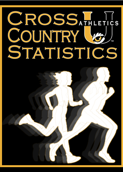 Cross Country Statistics
