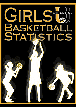 Girls Basketball Statistics